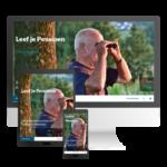 online magazine voorbeeld